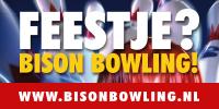 Bison bowling